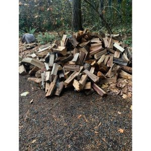 Vashon Island Firewood Delivery 2