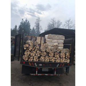 Vashon Island Wholesale Firewood 1