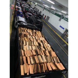Vashon Island Wholesale Firewood 3